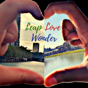 Leap Love Wonder